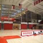Renovations Complete: A look inside N.C. State University's Reynolds Coliseum (Photos)