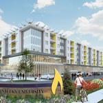 NKU selects development team for huge mixed-use project, student housing