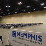 Memphis is losing the convention center war to Nashville