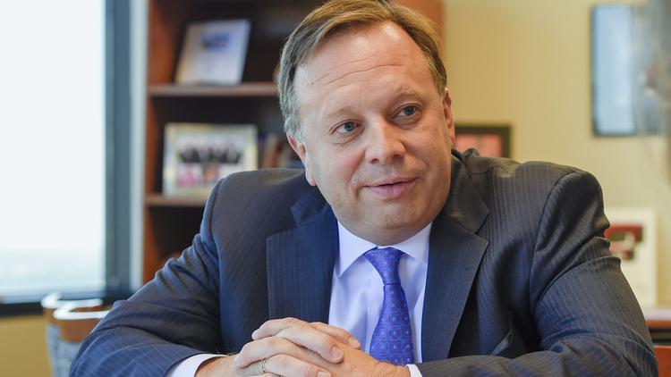 Whiting Petroleum CEO explains what drove its poor quarter
