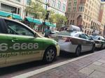 Three local cab companies form strategic partnership to challenge Uber
