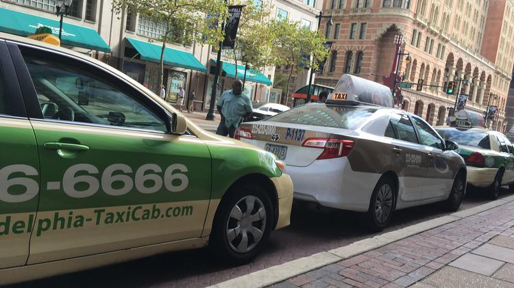 Three local cab companies form strategic partnership to