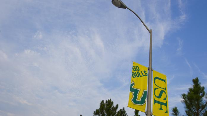 Here's what USF did to nab another $45 million in funding