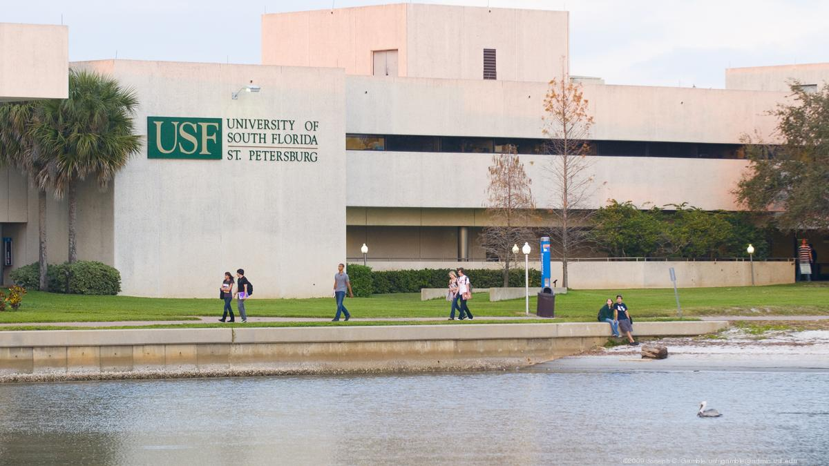 Usf St Pete Majors >> Congressman Charlie Crist Drafts Letter To Usf President On