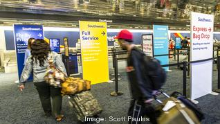 Will you fly Southwest Airlines more, or less, after the airline stops overbooking flights?