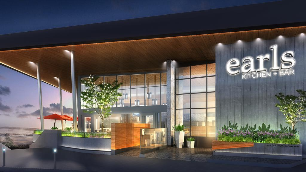 Earls Kitchen + Bar sets Mall at Millenia opening date - Orlando ...