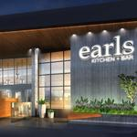 New Mall at Millenia restaurant to debut in former Blue Martini space