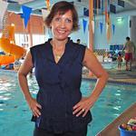 Love to Swim's owner takes dip in pool of success