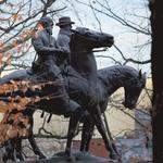 <strong>Pugh</strong> orders Confederate monuments to come down, seeks funds, contractors