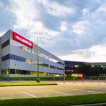 Halliburton campus in Houston's Westchase District to be auctioned off