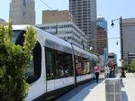Next stop on KC's streetcar: huge sales tax gains