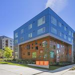 Puget Sound region's largest commercial real estate deals show a suburban shift