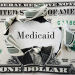 Measure 101 is in the rearview mirror, but Medicaid's budget woes are not