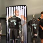 Grizzlies unveil MLK Day uniforms