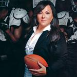 Sports manager Denise White talks #MeToo