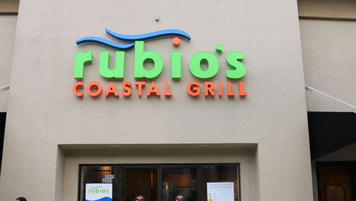 Rubio's Costal Grill files Chapter 11 - Phoenix Business Journal