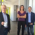 Startup looks to break into brokerage biz