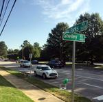 City selects Six Forks Road project plan to send to commission