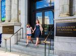 As Academy of Nat'l Sciences CEO announces retirement, plans laid for museum's future