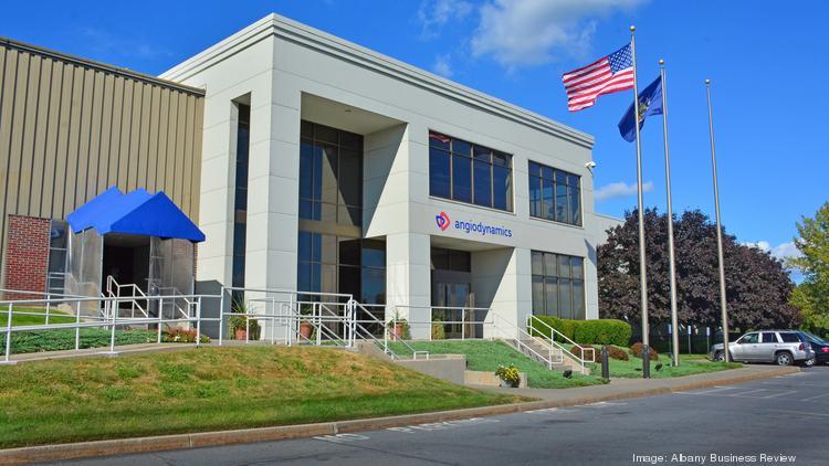 Medical device maker AngioDynamics sells Glens Falls factory