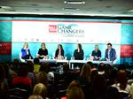 SPORTS: The lingering lack of women in sports business