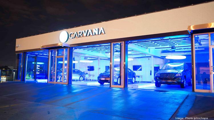 Automotive Minute Online Vehicle Retailers Disrupting Dealership