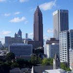 Why Honeywell picked Atlanta for its 800-job technology hub