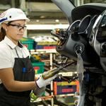 Toyota, Mazda to build $1.6B U.S. auto plant, teaming on electric cars