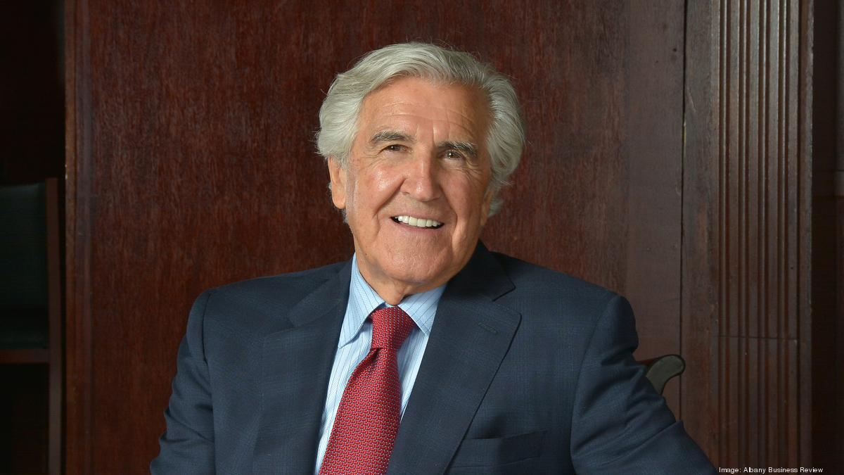 Former New York State Senate Majority Leader Joe Bruno Has Died Albany Business Review That's why joe bruno's insight and style makes it easy for the reader to understand the colorful yet. state senate majority leader joe bruno