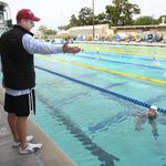 San Jose-Santa Clara named nation's top swimming region