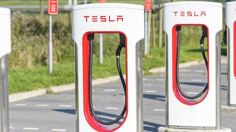 Tesla Already Has Its Own Network Of Charging Stations In Maryland But Supports A Proposal To