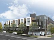 The Alto project is planned at 71st Street and Federal  Boulevard, led by architect Shears Adkins + Rockmore.