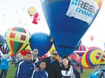 How organizations use Balloon Fiesta to seal deals