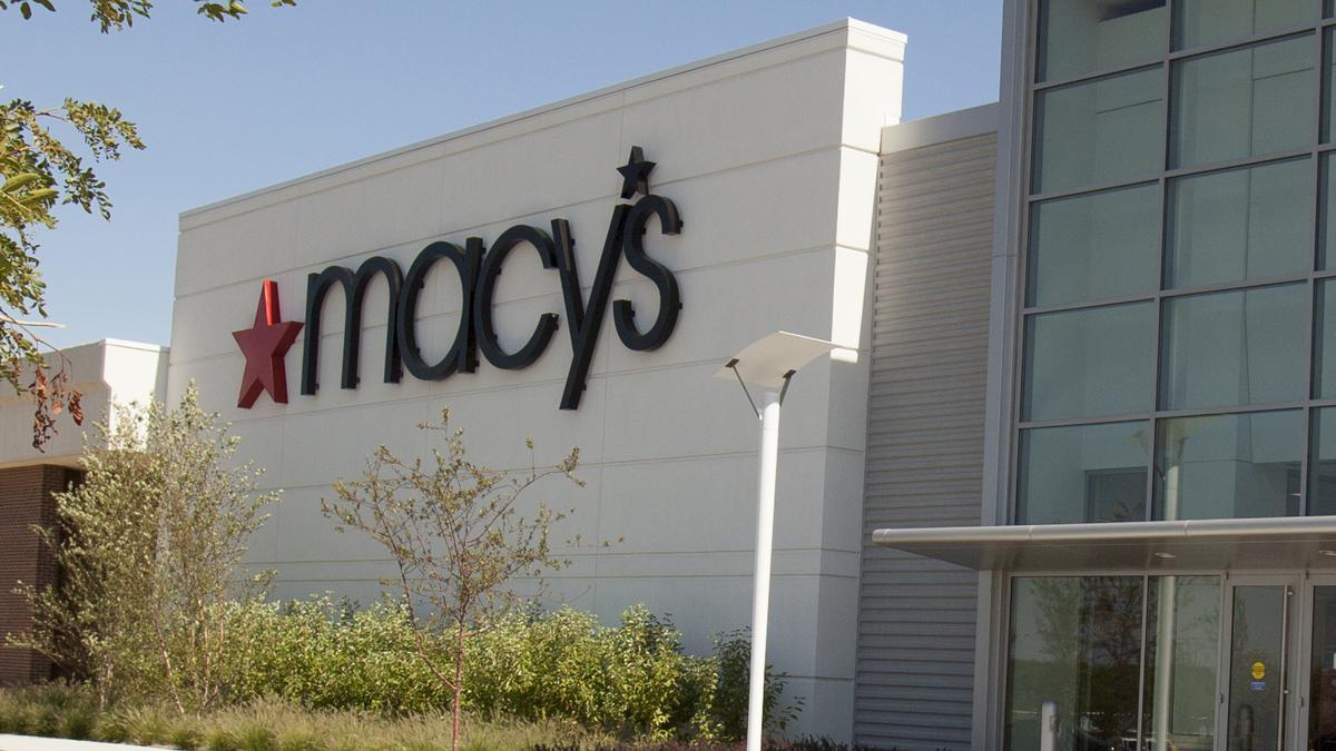 Mac Store Northridge Fashion Center