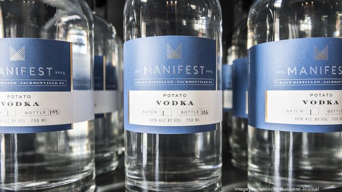 Northeast Florida distilleries push for