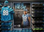 New Era expecting sales boost at BofA Stadium after upgrades (PHOTOS)