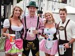 Cincinnati ranked top city for Oktoberfest celebrations