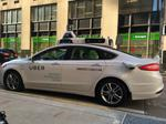 Pittsburgh named proving ground for autonomous vehicle testing