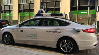 Should Uber be able to restart testing self-driving cars in Pittsburgh?