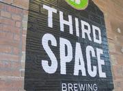 Third Space Brewing logo