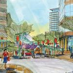 JBG <strong>Smith</strong> floats shedding planned mixed-use development site near Wiehle-Reston East