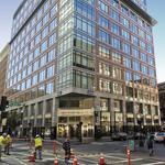 Shareholder firms call for GE to dump longtime auditor KPMG
