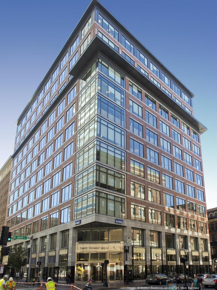 GE says it may replace KPMG as auditor - Boston Business Journal