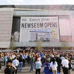 Sale or no? Newseum building's future could be decided Thursday