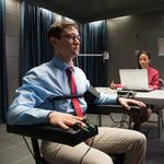 Flick picks: '<strong>Snowden</strong>' paints subject as unqualifiedly heroic