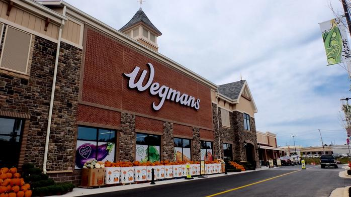 Wegmans in Baltimore? Not anytime soon, BDC chief says