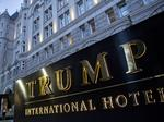 Trump exec floats Cincinnati as site for hotel
