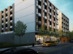 Chinese developer starts construction on big condo project by U Village