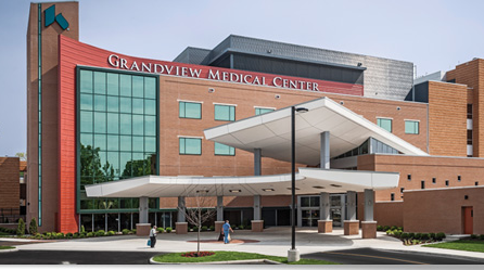 Kettering Health Network announces $25M expansion project at