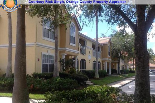 The Milestone Group Buys Orlando Area Apartments Orlando Business